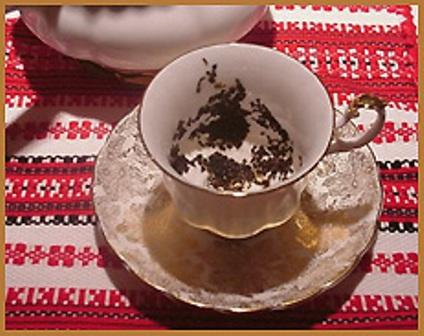 Предсказания на чайной гуще