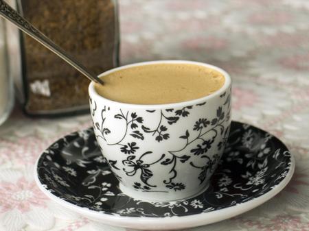 Кофе, приготовленный по-болгарски