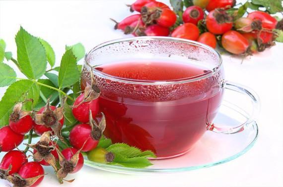 чай витамины