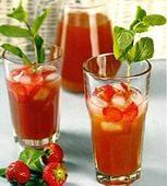 чайный фруктовый рецепт