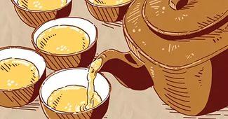 Секреты приготовления вкусного чая