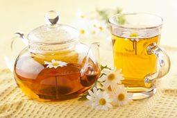 Как травяные чаи влияют на внешность и здоровье