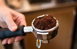 Чем лучше молоть кофе?