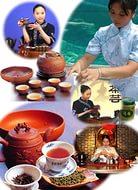 Чай —символ культуры Китая