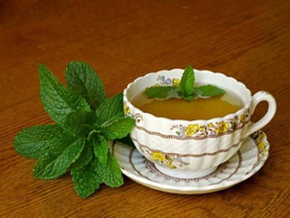 Качественные характеристики травяных чаев