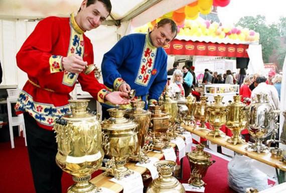 праздник международного дня кофе и чая