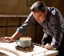 Кофе от ДиКаприо
