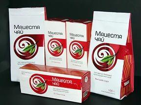 МАЦЕСТИНСКИЙ чай