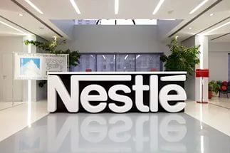 компания Nescafe