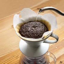 Приготовление кофе