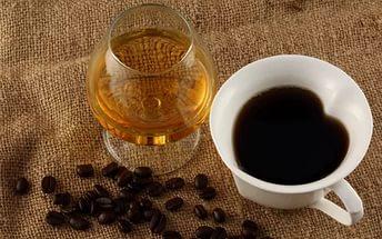Чай, кофе и вино