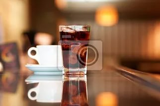 кофе и кола