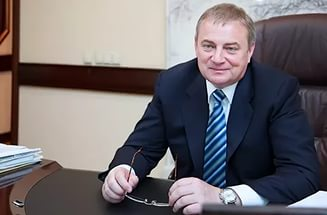 городской глава А. Пахомов