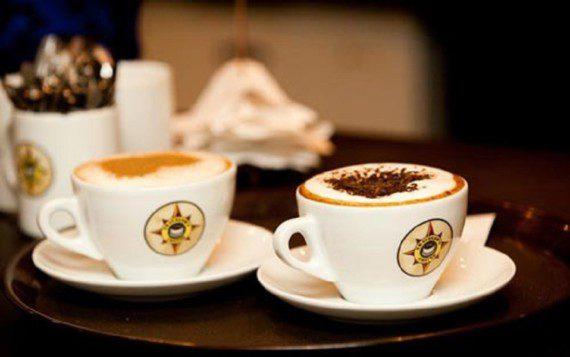 Во время кризиса барнаульцы начали пить больше кофе