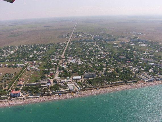Поселок Крыма превратился в российскую кофейную столицу