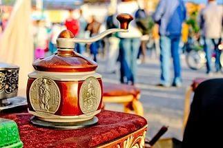 Международный чайный фестиваль
