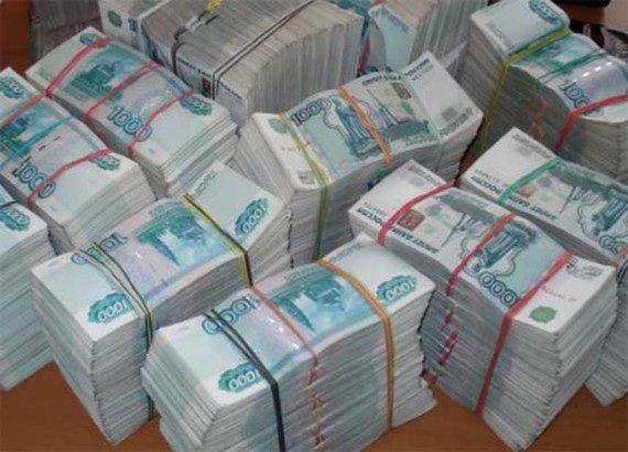 За кофе по цене пять миллионов рублей, следователю присудили срок