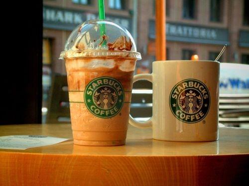 Российские жители во время кризиса чаще посещают кофейни