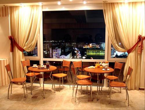 В Екатеринбурге откроют корпоративную кофейню