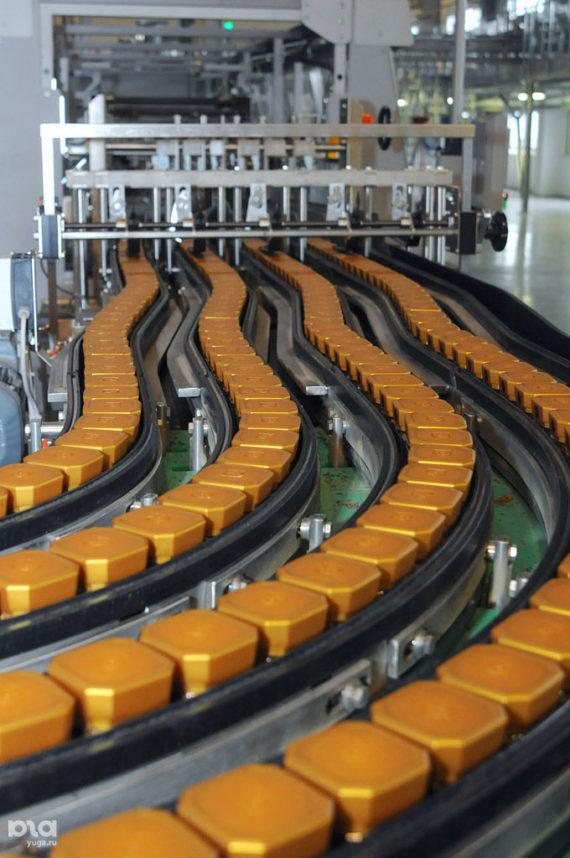 В Балаклаве откроют фабрику по изготовлению кофе