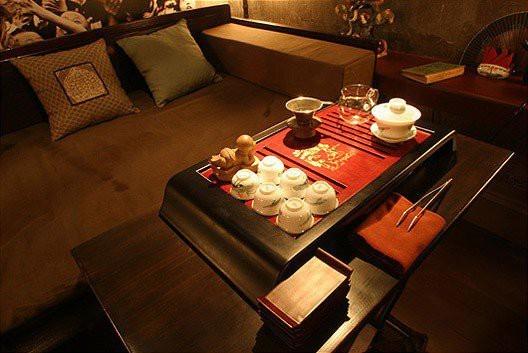В Благовещенске предлагают создать чайный ресторан
