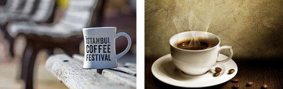 В Стамбуле в октябре проведут фестиваль кофе