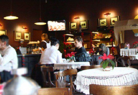 В Великобритании откроют канадские кофейни