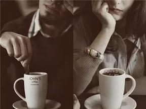 Послевкусие в кофе